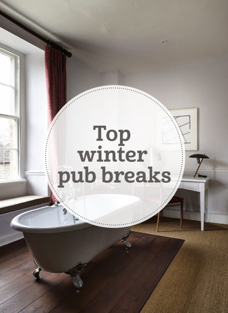 i-escape blog / Top Winter pub breaks