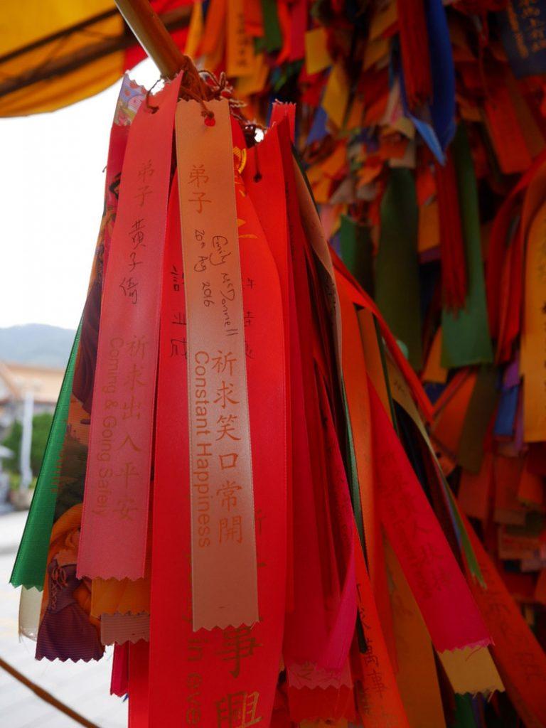 i-escape blog / Exploring Kuala Lumpur, Pangkor and Penang /