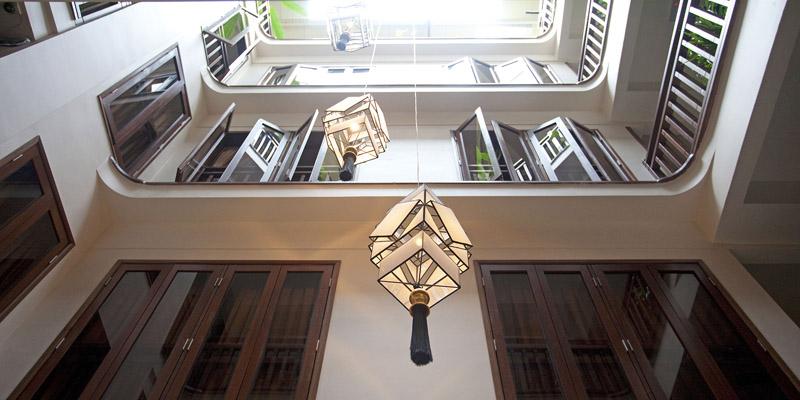 i-escape blog / Exploring Kuala Lumpur, Pangkor and Penang /Anggun