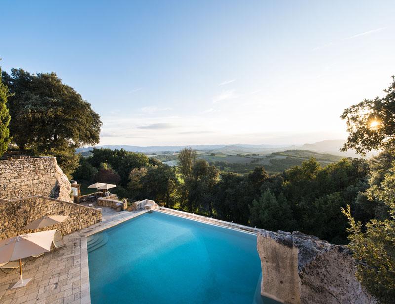 i-escape blog / i-escape's 2017 travel wishlist / Borgo Pignano