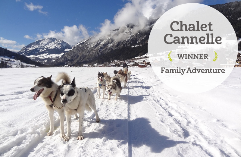 i-escape blog / i-escape Extra Mile Awards Winners 2016 / Chalet Cannelle