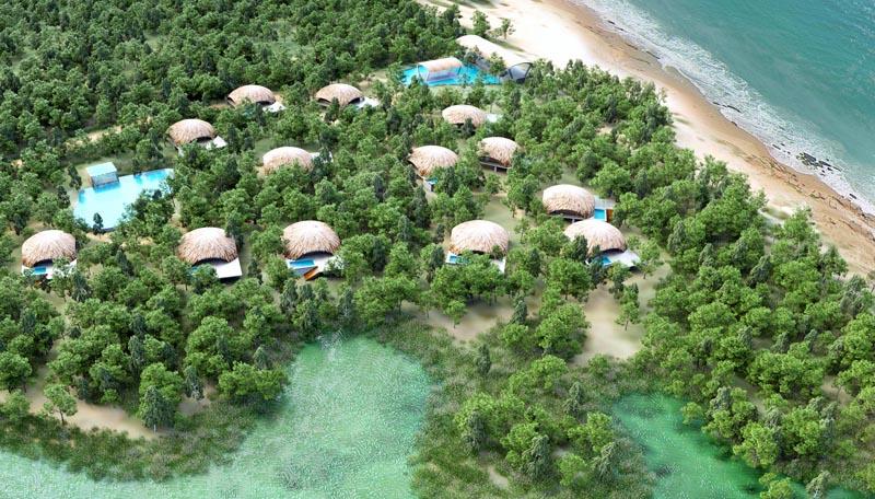 i-escape blog / i-escape's 2017 travel wishlist / Chena Huts