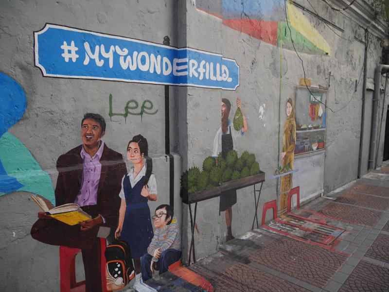 i-escape blog / Exploring Kuala Lumpur, Pangkor and Penang
