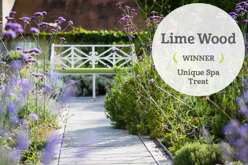 i-escape blog / i-escape Extra Mile Awards Winners 2016 / Lime Wood