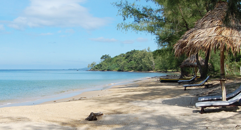 i-escape blog / i-escape's 2017 travel wishlist / Mango Bay