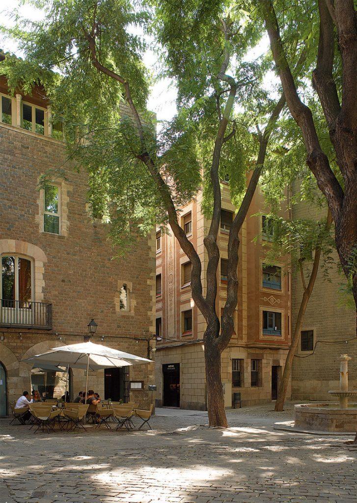 i-escape blog / Insider tips for Barcelona / Neri Hotel