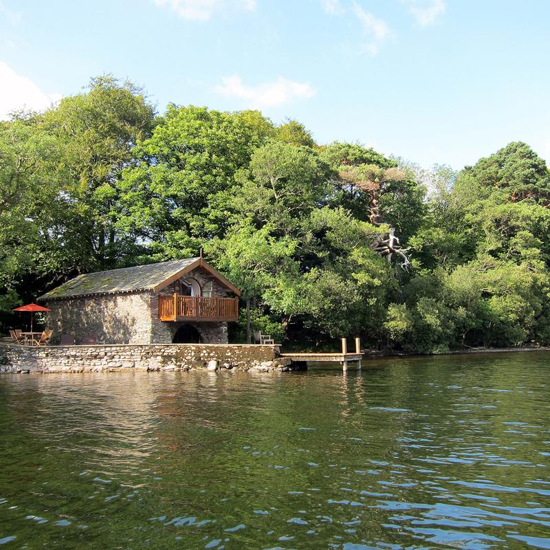 i-escape blog / i-escape's 2017 travel wishlist / The Boathouse at Knotts End