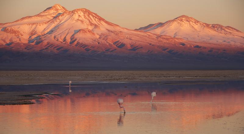 i-escape blog / i-escape's 2017 travel wishlist / Tierra Atacama