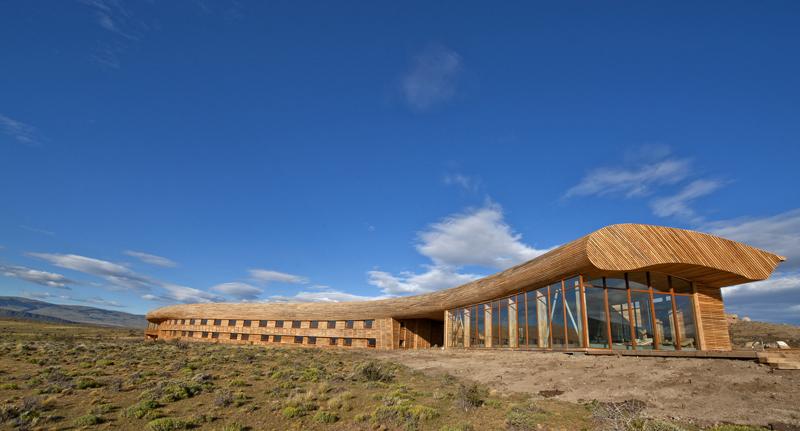 i-escape blog / i-escape's 2017 travel wishlist / Tierra Patagonia