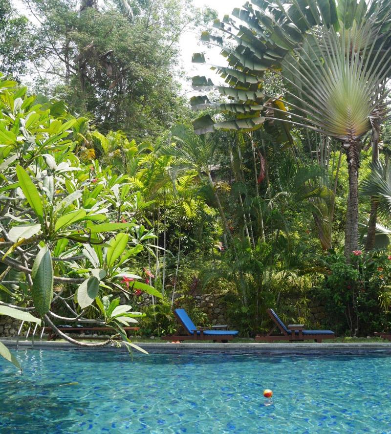 i-escape blog / Exploring Kuala Lumpur, Pangkor and Penang / Tiger Rock