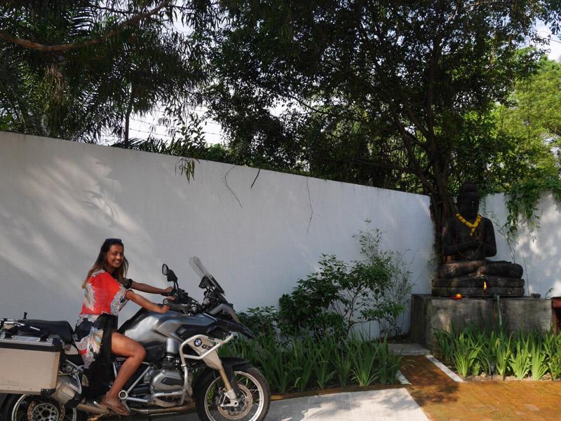 i-escape blog / Exploring Kuala Lumpur, Pangkor and Penang / Villa Samhadi