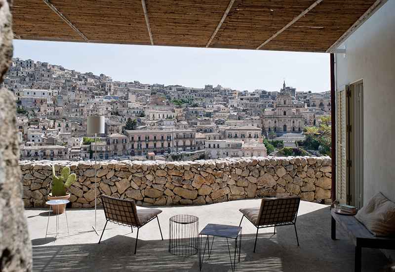 The i-escape blog / Sicily - where to go and what to do / Casa Talia, Modica