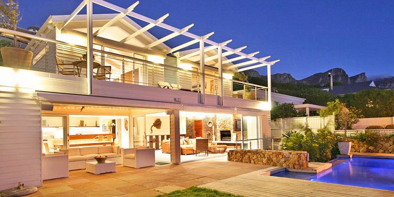 i-escape blog / Finding your perfect holiday villa / Glen Beach Villas