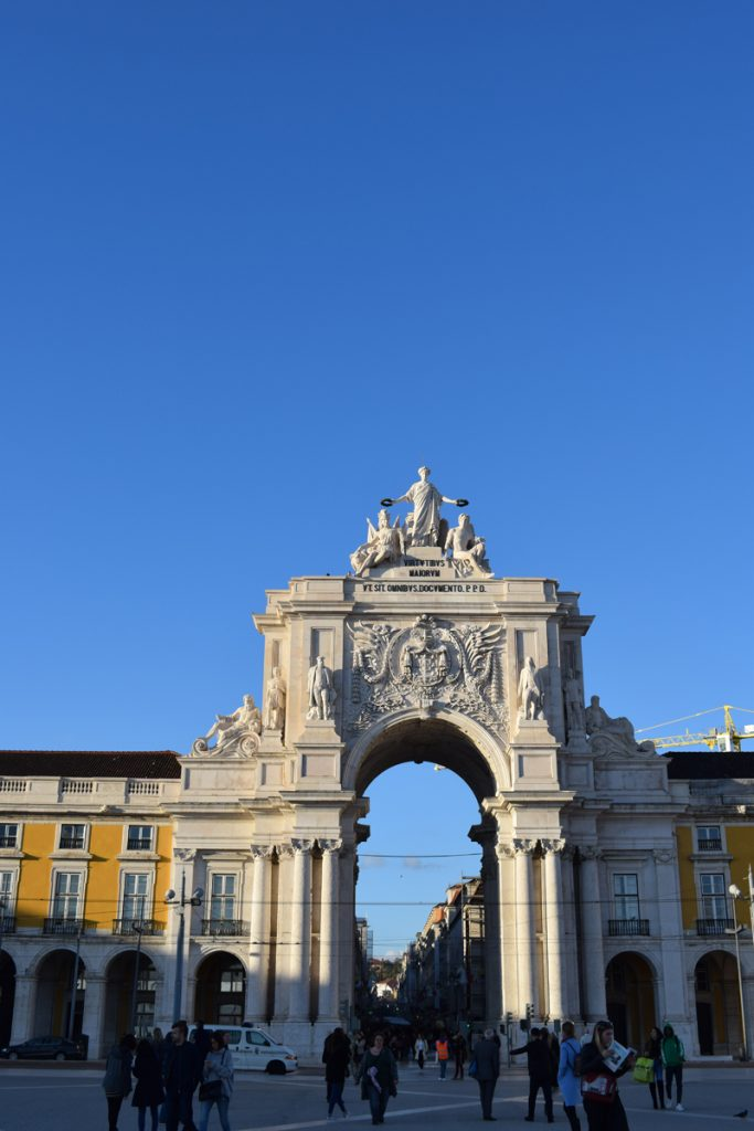 i-escape blog / A Family city break to Lisbon