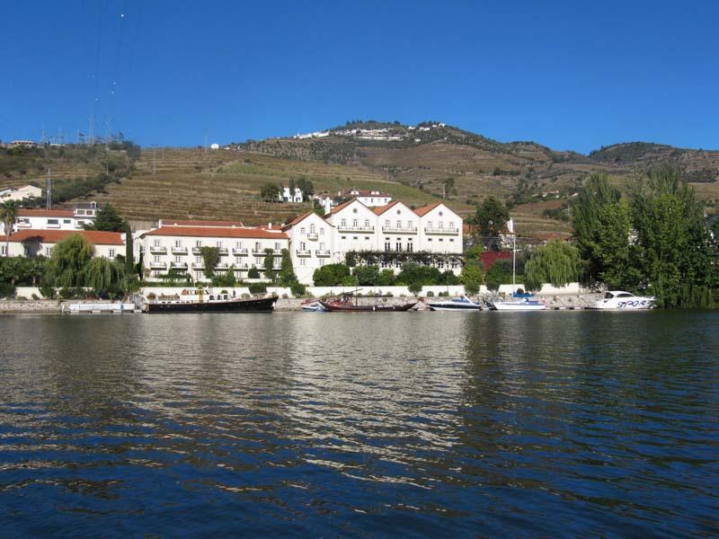 The i-escape blog / Why Porto is perfect for a family city break / Quinta do Vallado