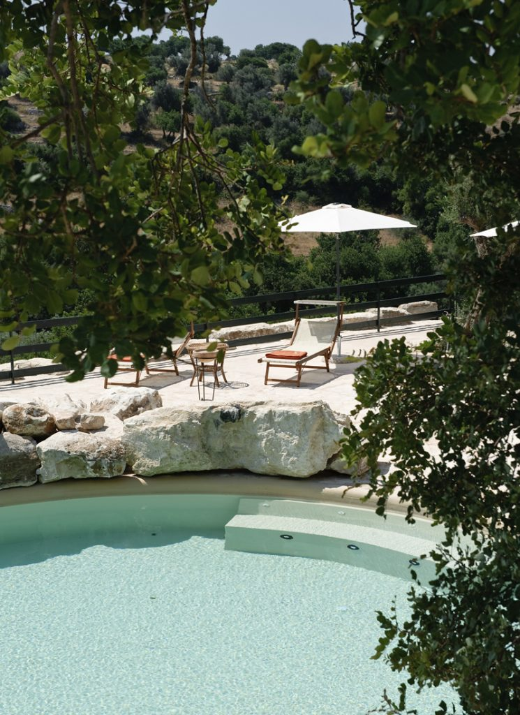 The i-escape blog / Sicily - where to go and what to do / Relais Parco Cavalonga, near Ragusa