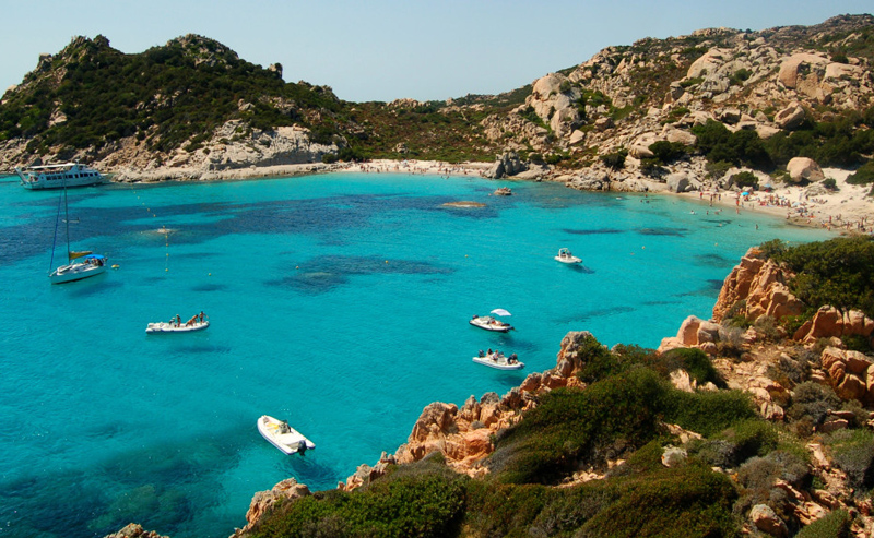 i-escape blog / Family activity holidays in Sicily and Sardinia / Stazzo Lu Ciaccaru