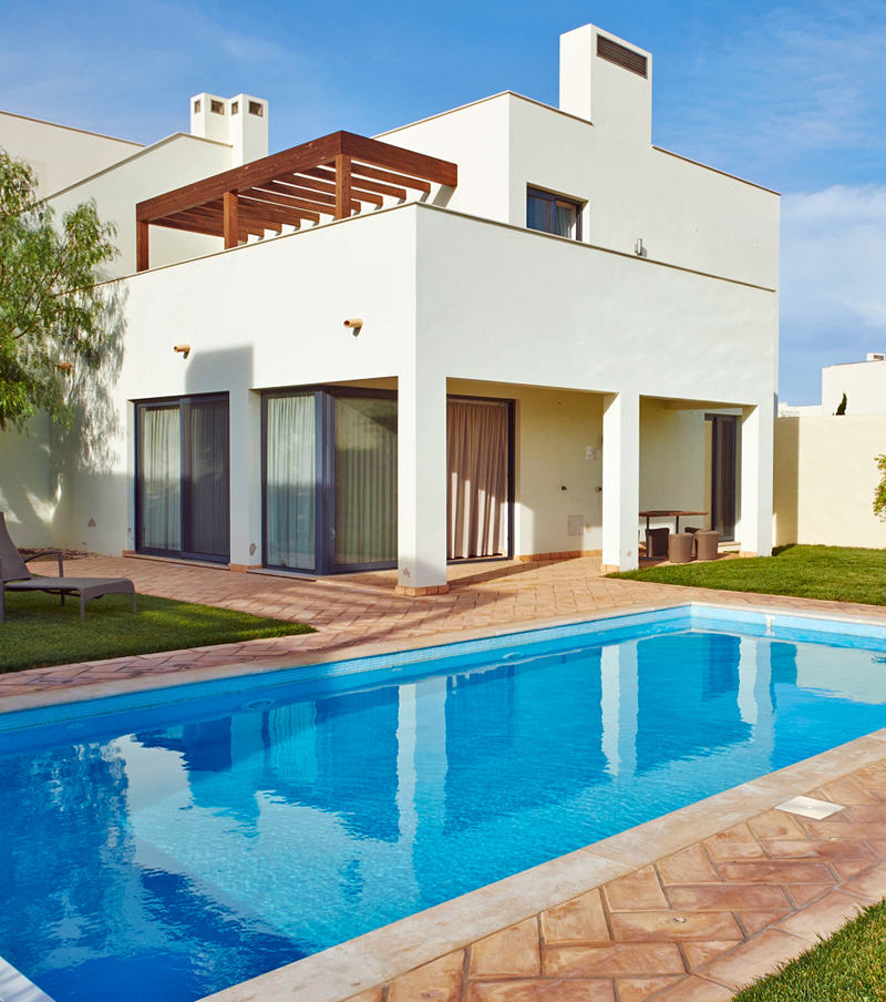 i-escape blog / half-term holidays February 2017 / Villas Martinhal