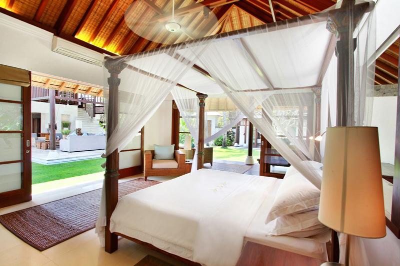 i-escape blog / Stylish family hotels for Easter 2017 / Bali Luxury Private Villa