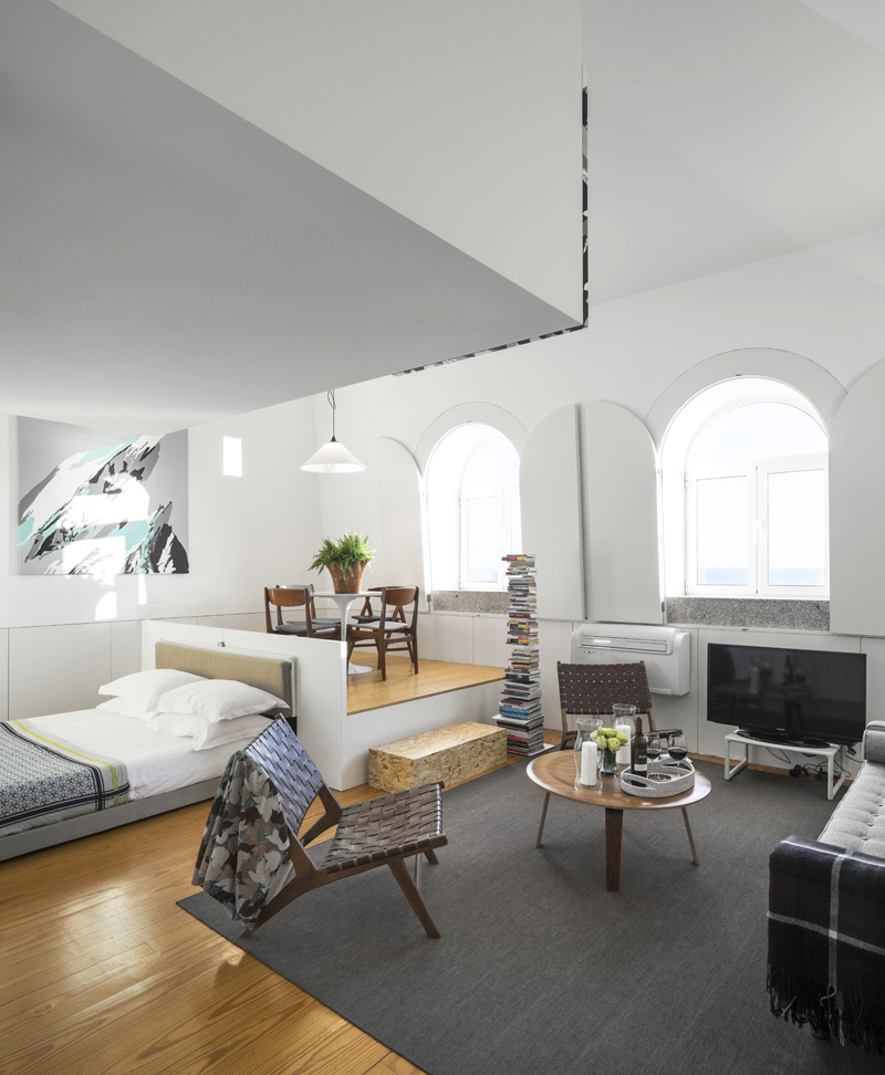 The i-escape blog / Six romantic city apartments / Boutique Apartments Porto, Portugal