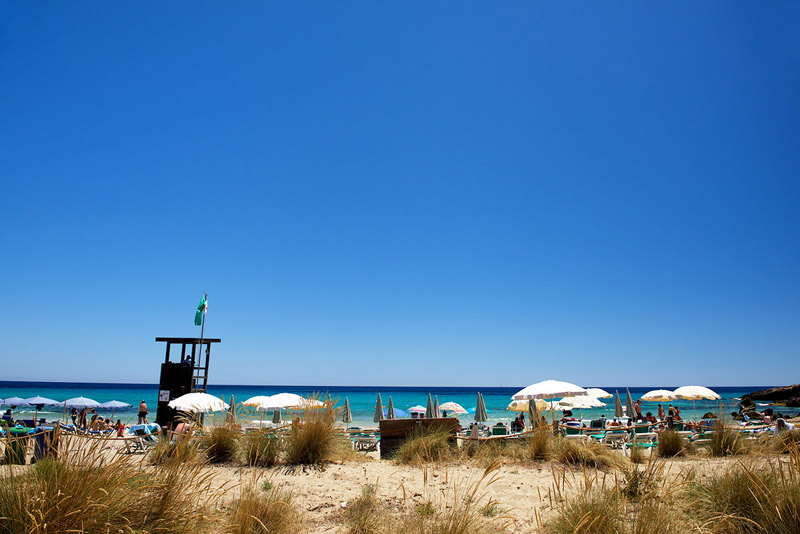 i-escape blog / i-escape's favourite beaches in Mallorca, Menorca and Ibiza / Ibiza