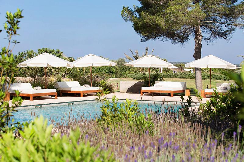 i-escape blog / i-escape's favourite Balearic beaches / Font Santa Hotel Mallorca