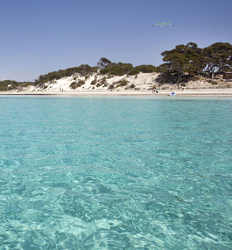 i-escape blog / i-escape's favourite beaches in Mallorca, Menorca and Ibiza / Mallorca