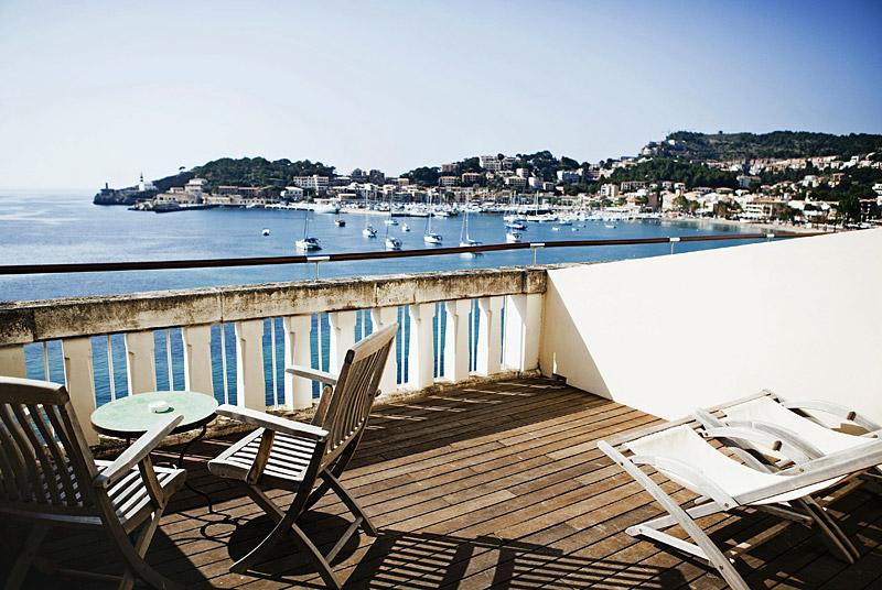 Cala Tuent Mallorca Hotel