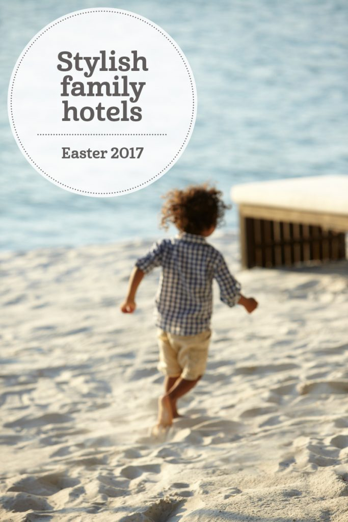 i-escape blog / Stylish family hotels for Easter 2017 / Song Saa