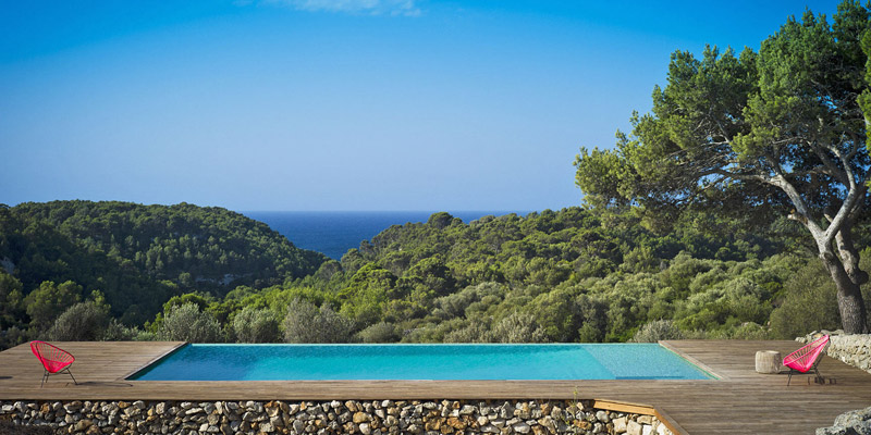 i-escape blog / i-escape's favourite beaches in Mallorca, Menorca and Ibiza / The Manor Houses Menorca