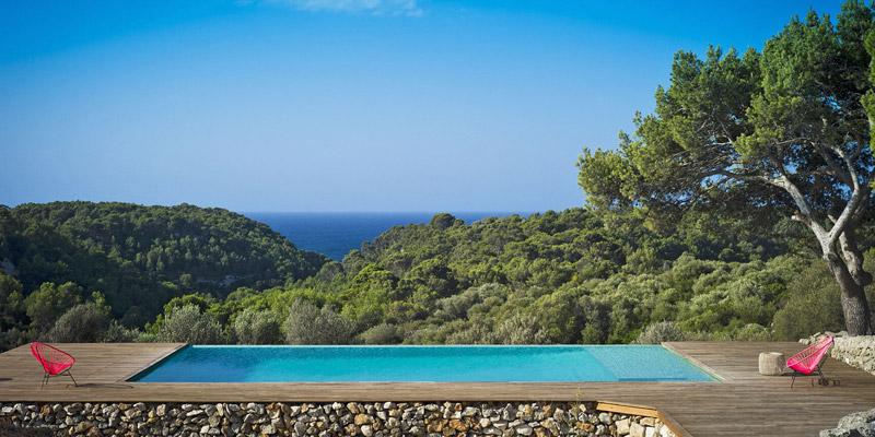 i-escape blog / i-escape's favourite Balearic beaches / The Manor Houses Menorca