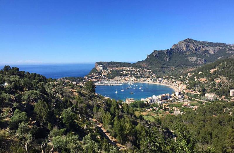 i-escape blog / i-escape's favourite Balearic beaches / Mallorca