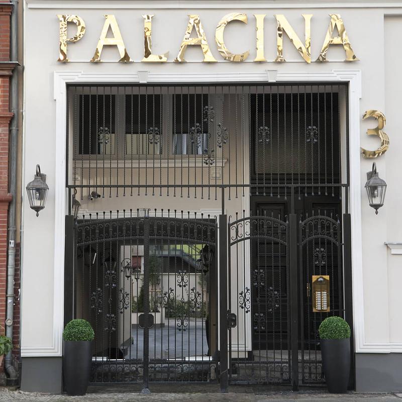 palacina