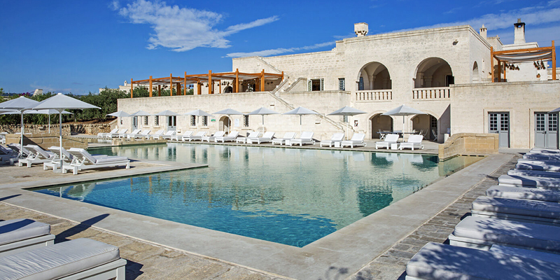 i-escape blog / Mother's Day is every day / Borgo Egnazia