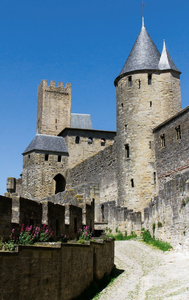 The i-escape blog / Fabulous French road trips / Carcassonne, Languedoc