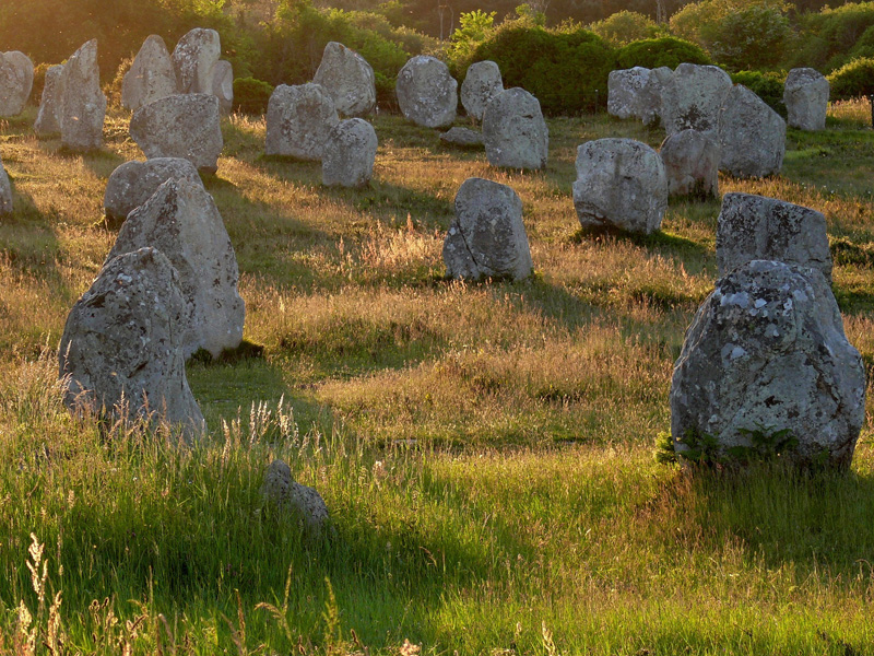 The i-escape blog / Fabulous French road trips / Carnac, Brittany