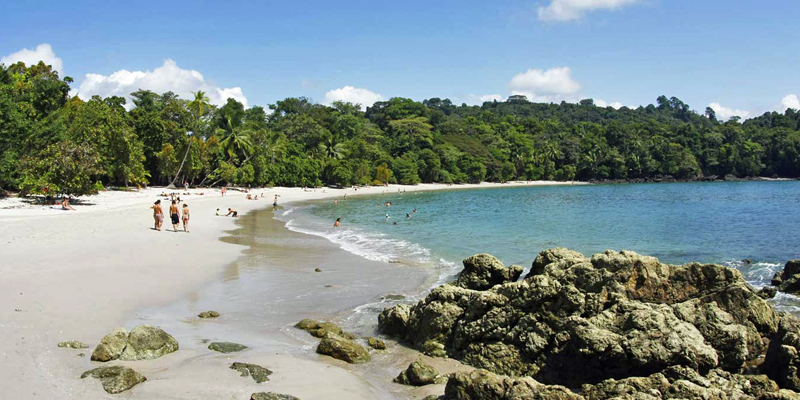 i-escape blog / Tailor-made Tours Costa Rica / Pacific Coast