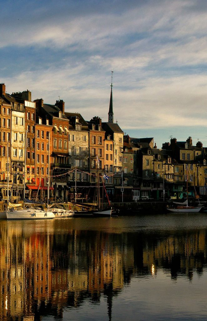 The i-escape blog / Fabulous French road trips / Honfleur, Normandy