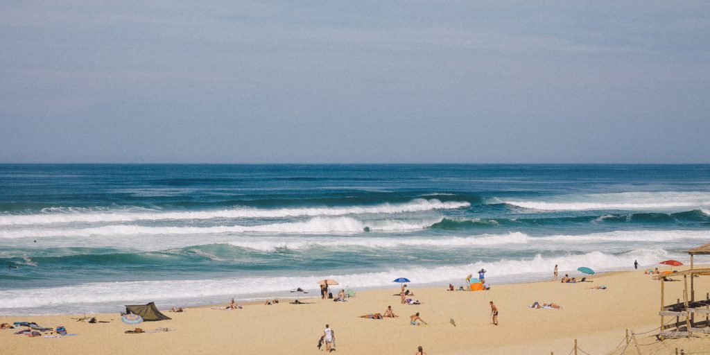 An Insiders Guide To Hossegor Surfing Eating And Shopping The I