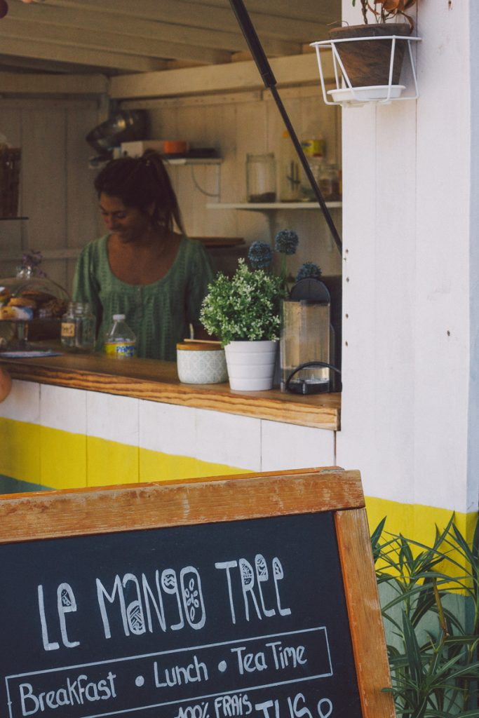 i-escape blog / An insider's guide to Hossegor: surfing, eating and shopping / Le Mango Tree