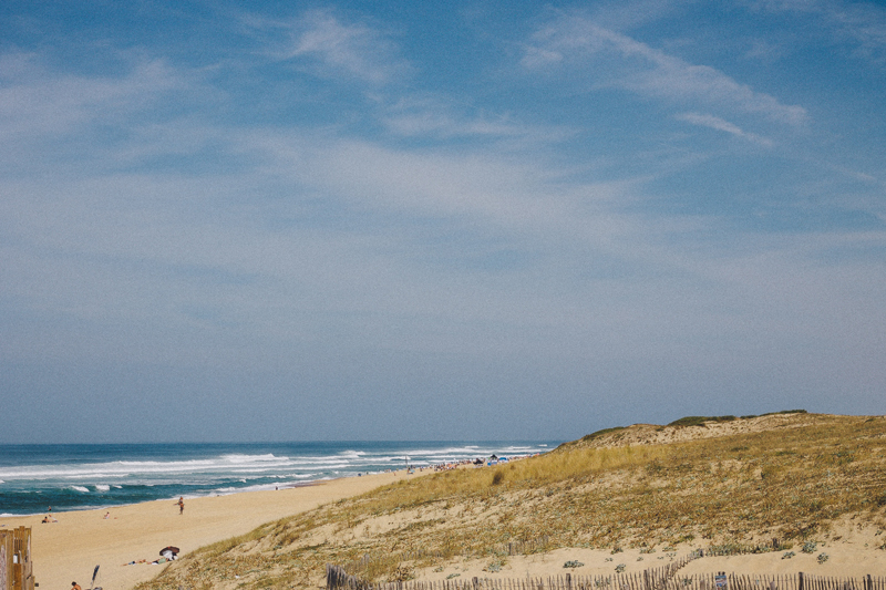 i-escape blog / An insider's guide to Hossegor: surfing, eating and shopping