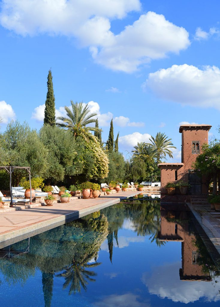 i-escape blog / Top Tips for Marrakech / Hotel by Beldi Marrakech