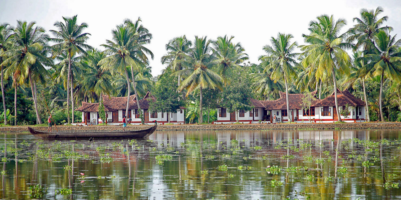 i-escape blog / Tailor-made Tours Kerala / Backwaters