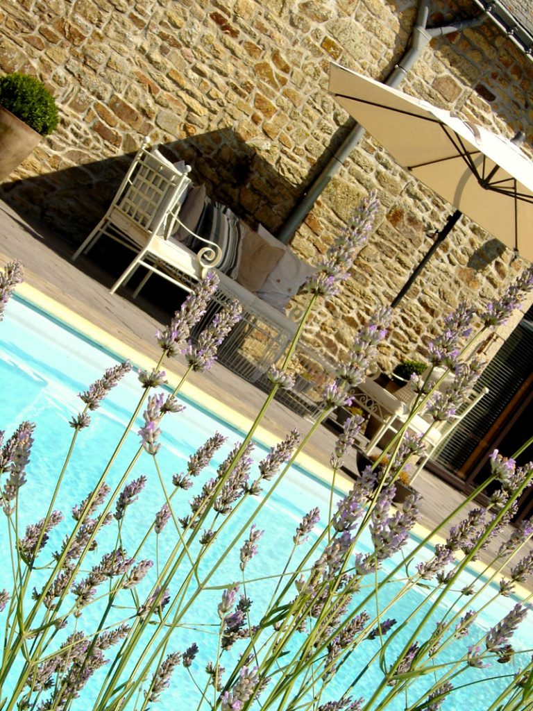 The i-escape blog / Fabulous French road trips / La Longere, Brittany