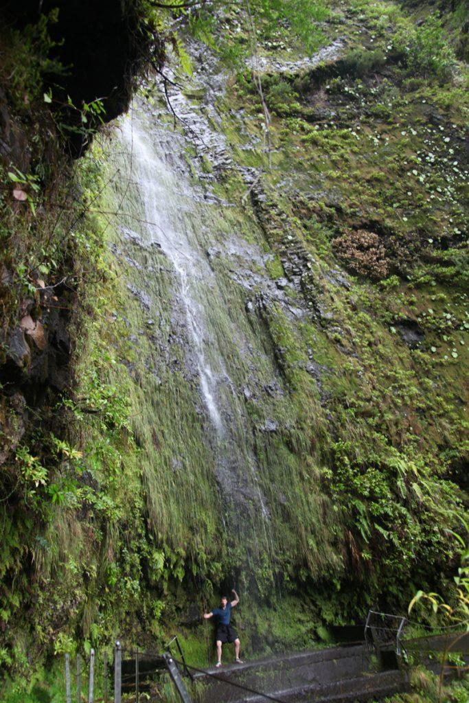 i-escape blog / Wild adventures in Madeira