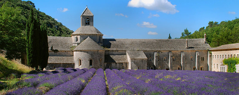 i-escape blog / active holidays France / Provence