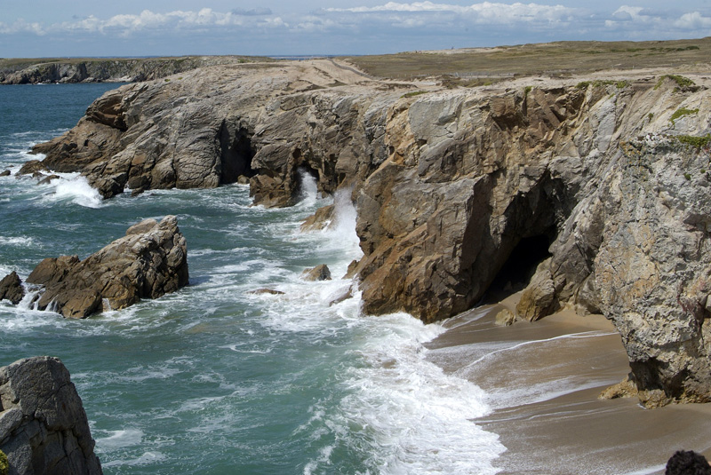 The i-escape blog / Fabulous French road trips / Quiberon Peninsula, Brittany