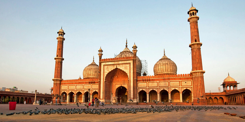 i-escape blog / Tailor-made Tours Northern India / Delhi