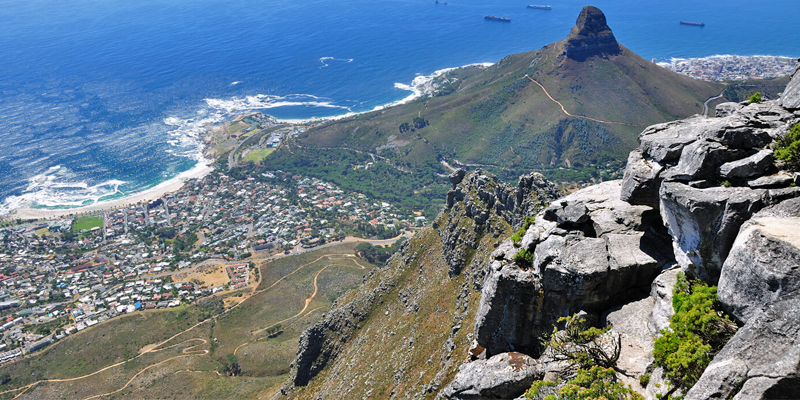 i-escape blog / Tailor-made Tours South Africa / Cape Town