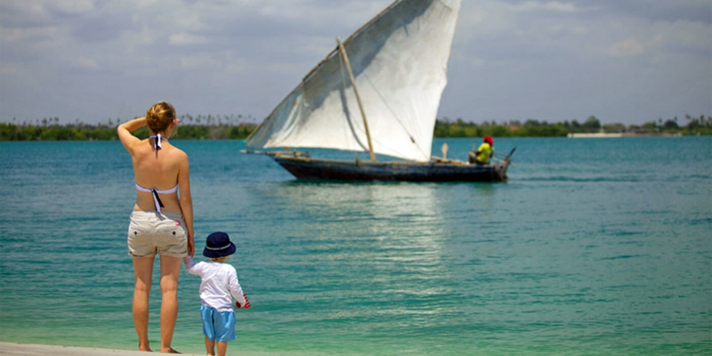 i-escape blog / Tailor-made Tours Southern Tanzania / Swahili Coast